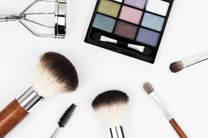 Make-Up essentials for zoom meetings